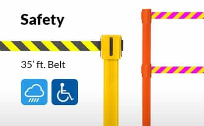safety-belt
