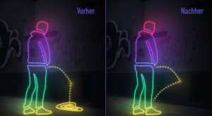 How to Control Public Urination?