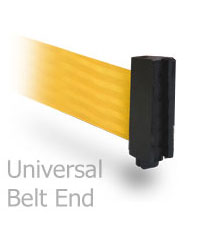 Belt End Replacement Universal